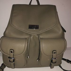 New Never Used G By Guess Backpack